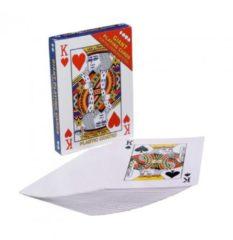 Non-License Amigo Speelkaarten Extra Groot 12 X 17 Cm