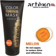 Artègo ARTEGO Maska odĹ›w.kolor ARTEGO melon 200ml