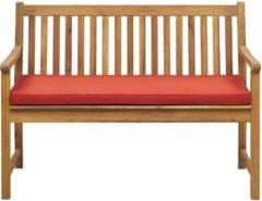 Beliani VIVARA - Tuinbank - Lichte houtkleur - FSC® gecertificeerd acaciahout