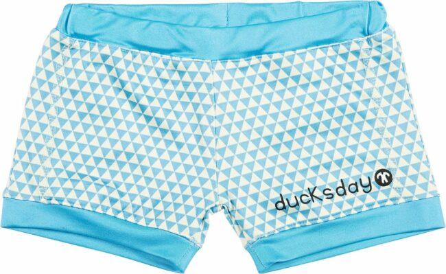 Afbeelding van Ducksday - UV Zwembroek voor jongens - UPF50+ - Ace - 92/98