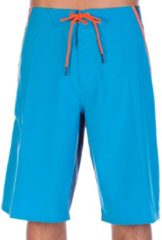 Blue Oakley Backdraft 21 Boardshorts