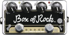 ZVEX Effects Box of Rock Vexter distortionpedaal