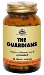 Solgar The Guardians Integratore Antiossidante 30 Capsule
