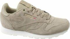 Bruine Sneakers Reebok Classic Classic Leather MCC