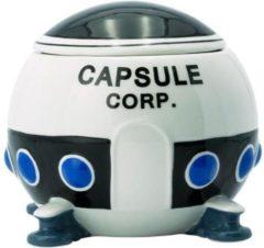 Merkloos / Sans marque DRAGON BALL - Capsule Corp Spaceship - Mug 3D 550ml