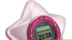 Roze VTech Kidizoom Kidimagic Starlight - Interactieve Wekker