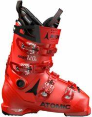 Rode Atomic Hawx Prime 120 S AE 5022 340 heren skischoenen