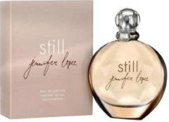 MULTI BUNDEL 2 stuks Jennifer Lopez Still Eau De Perfume Spray 50ml