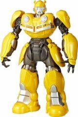 Gele Hasbro Transformers DJ Bumblebee - Interactief actiefiguur