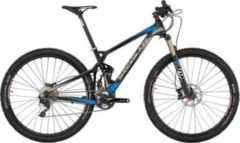 29 Zoll Herren Fully Mountainbike 20 Gang Shockblaze Trace Elite