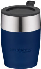 THERMOS Isolierbecher DeskCup TC, blau, 0,25 Liter