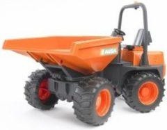 Oranje Bruder AUSA mini dumper kiepwagen