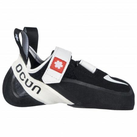 Afbeelding van Ocun - Rebel QC - Klimschoenen maat 10,5, zwart/grijs/wit