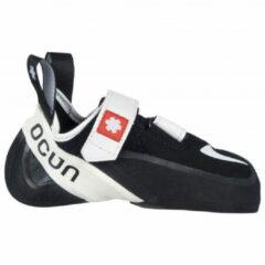 Ocun - Rebel QC - Klimschoenen maat 12, zwart/grijs/wit