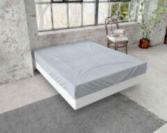 Zachte Flanel Baby Bed Hoeslaken Grijs | 40x80 | Warm En Comfortabel | Slimme Pasvorm