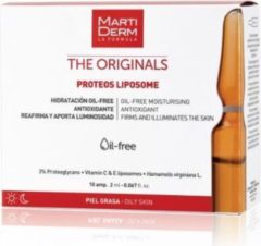 Martiderm TH ORIGINALS proteos liposome oil-free ampoules 10 x 2 ml