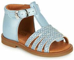 Blauwe Sandalen GBB ATECA