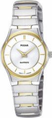 Zilveren Pulsar Pta246X1 - Horloge - 24 mm - Zilverkleurig