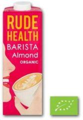 Rude Health Amandel Barista Drink (1000ml)