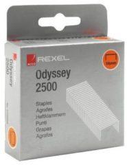 Rexel Odyssey Heavy Duty Nietjes (2500) (2100050)