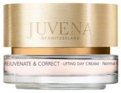Juvena Pflege Skin Rejuvenate Lifting Lifting Day Cream Normal to Dry 50 ml