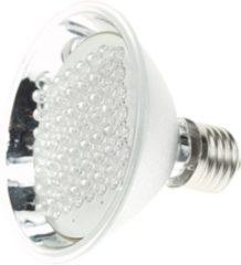 Velleman Par30 Led Lamp - 60 Leds - Koud Wit