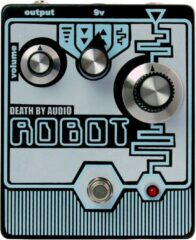 Death By Audio Robot bit-crusher / pitch-shifter