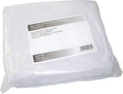 Zak voor papierversnipperaar;Ideal9000403;50 stuks50 l transparant bijv. voor papierversnipperaar 2360, 2360-60, 2403, 2404, 2445, 2465