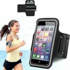 Zwarte AML Sport Armband voor iPhone 6 6S en 7