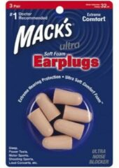 Macks Safesound Ultra (6st)