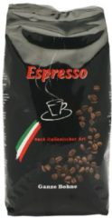 Illy Schirmer Italienischer koffiebonen