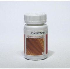 Ayurveda Health Poweryouth 60 Stuks