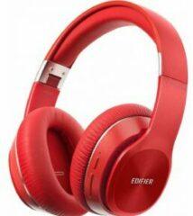 Edifier W820BT Bluetooth Over-ear hoofdtelefoon rood