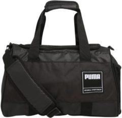 Puma sporttas Gym Duffle S zwart