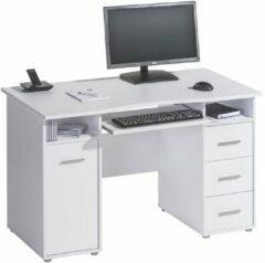 Bermeo Computer Bureau Azer - Wit