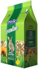Groene Puik Greenline Konijn En Dwergkonijn 1,5 kg