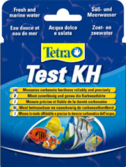 Transparante Tetra Test Carbonaat Kh - 10 ml