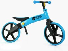 Y-Volution YVELO Senior loopfiets blauw