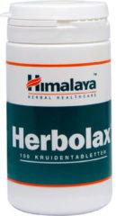 Holisan Herbolax Tabletten 100st