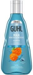 Guhl Man Shampoo Kracht and Energie Alle Haartypen