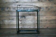 Groene Designed By Man Jerrycan 20L houder frame