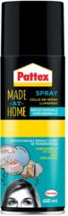 Pattex Made at Home lijmspray - Non-Permanent klevend (corrigeerbaar) - 400 ml.