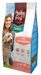 3 kg Hobbyfirst canex adult met zalm hondenvoer