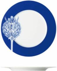 SIEGER - Wunderkammer - Ontbijtbord met rand 23cm
