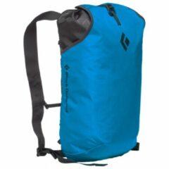 Black Diamond - Trail Blitz 12 Backpack - Klimrugzak maat 12 l, blauw/zwart
