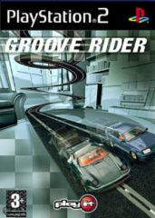 Planet / Planet / Sony Music Distribution Groove Rider