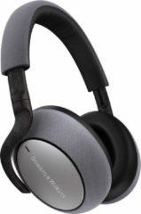 Zilveren Bowers & Wilkins PX7 - Beste Draadloze Koptelefoon met Noise Cancelling en Bluetooth - Silver