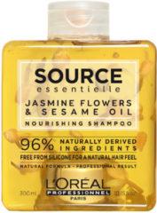 L'Oreal Professionnel Haarpflege Source Essentielle Nourishing Shampoo 300 ml