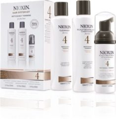 Nioxin Hair Trial Kit System 4