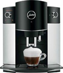 Zilveren JURA D6 - Espressomachine - Platina